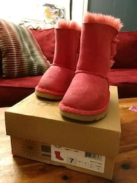 Ugg Bailey Bow Lansdale