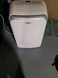 Portable ac fan and dehumidifier  Cambridge