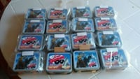 NEW LONE RANGER MINI LUNCHBOXES 16 AVAIL ONLY $10  Elkhart, 46514