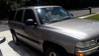 Chevrolet - Tahoe - 2003 Cheverly