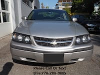2005 Chevrolet Impala Base ★V6★Local Richmond