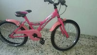 Toddler's pink bike Moers, 47443