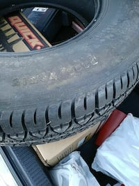 vehicle tire District Heights, 20747