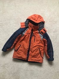 Columbia boy youth size 10/12. Richmond, V7C 1K2