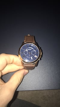 Fossil men's watch Burlington, L7M 4K4