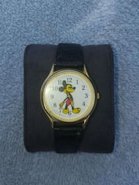mickey mouse watch Toronto, M6B 4L5