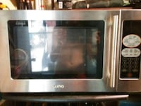 Sayno stainless steel microwave St. Catharines, L2T 2T6