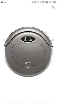 Brand new in box.sealed..KOBOT RV353 slim robotic vacuum.  Thorndale, N0M 2P0