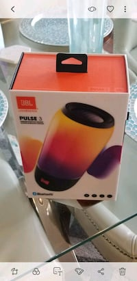 Pulse Speaker-New never taken out of box Bolingbrook, 60490