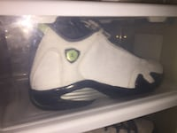 Size 10 Vnds Worn 3 Times