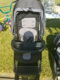 Safety 1st Stroller/Car Seat Combo Houston, 77053