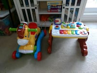 Activity table 3 in 1 Chantilly