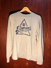 Element Crewneck Sweater  Whitchurch-Stouffville, L4A 1G6
