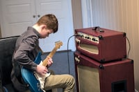 Electric Guitar lessons  Catonsville, 21228