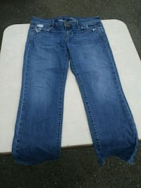 American Eagle jeans size 12 Youngstown, 44512