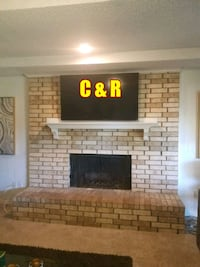 TV INSTALLATION SERVICES  Dallas