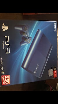 Limited edition PS3 + more Toronto, M6B