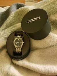 Citizen Watch Navy Blue Edition Woodbridge, 22193