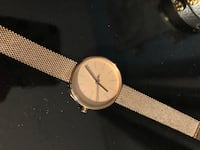 Skagen rose gold watch mesh band Vaughan, L4H 0N8