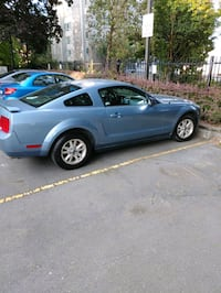 Ford - Mustang - 2006 Surrey, V3T 3C7