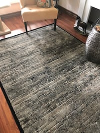 Area rug Mississauga, L4W 2G3