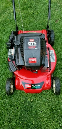 TORO GTS 6.0HP LAWNMOWER.  Toronto, M9V 3H6