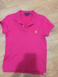 Women's Ralph Lauren Polo Shirt - size small Mississauga, L5N