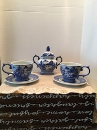 Beautiful Japanese 3 Piece Set  Perfect condition  Riverside, 92506