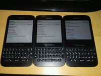 8GB BlackBerry Q5s Lethbridge, T1H 4T6