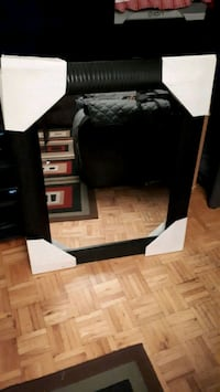Black Framed Mirror - Brand New Mississauga, L5L 5T5