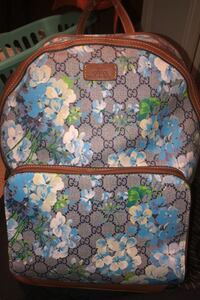Faux Gucci backpack  Spring Lake, 07762