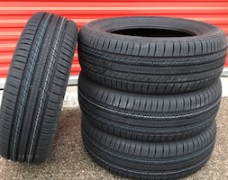 4 x 225/65/17 BRAND NEW ALL SEASON TIRES $$$400