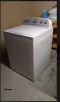 Whirlpool washer Knoxville, 37919