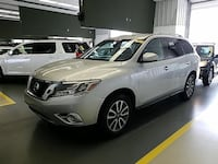 2014 Nissan Pathfinder Platinum 2WD Woodbridge , 22191