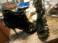 Heels size 9 South Bend, 46613