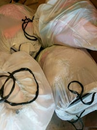 Five bags of misc. women's & children's clothes Great Falls, 22066