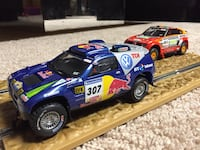 SCX 1:32 scale Slot car set Towson, 21204