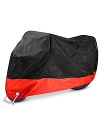 Motorcycle Cover, Ohuhu All Season Waterproof Motorbike Cover Guelph