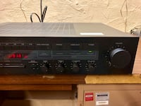 Stereo Receiver with Phono Inputs Elizabethton, 37643