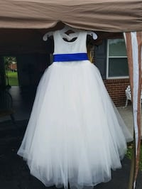 Little girl flower girl dress  Morristown, 37814