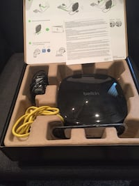 N600 dual band N+ Router (Belkin) Littleton, 80123