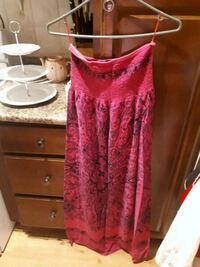 GEORGEdress size large