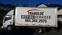 Local moving Abbotsford