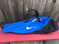 blue and black Nike duffel bag San Jose, 95116