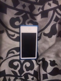 blue iPod Touch 7th gen. Vilonia, 72173
