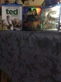 DVDs Pearl, 39208