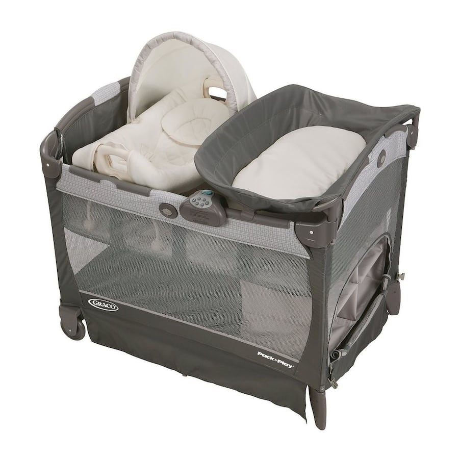 Pack 'n Play - only the crib