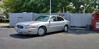 Buick - LeSabre - 2000 East Orange
