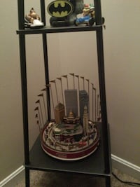BOSTON RED SOX FENWAY PARK 07 WORLD SERIES TROPHY