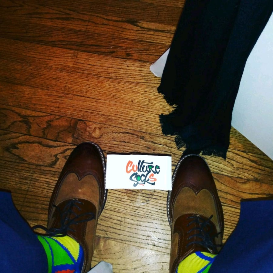 Culture socks LLC